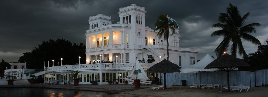 Cienfuegos Yatch Club